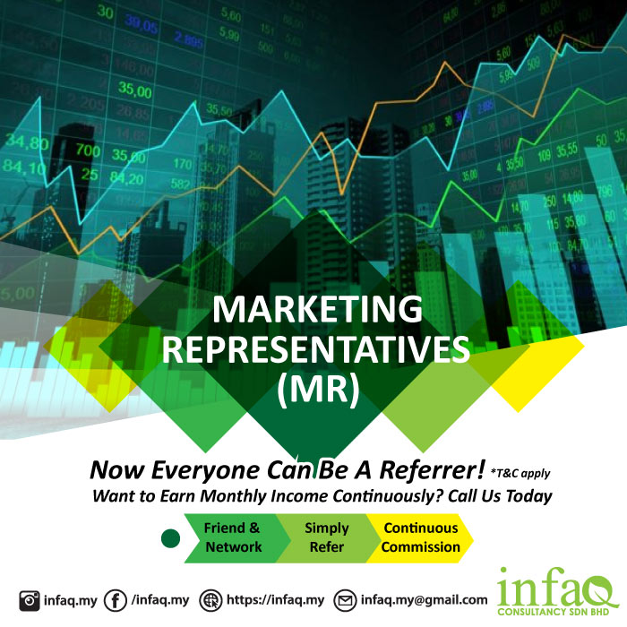 Marketing Representative